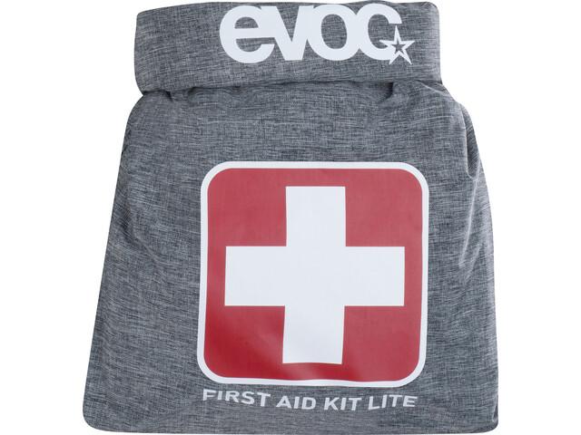 EVOC Lite 1L - XS gris/rojo